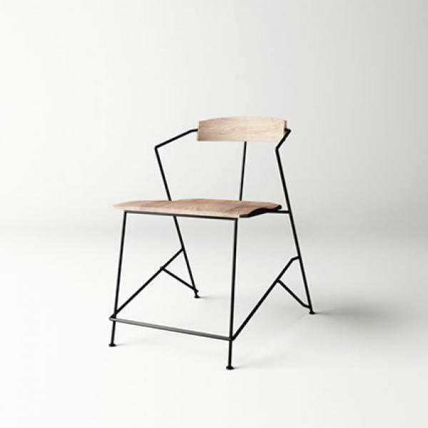 Chair Design (Vimeo)